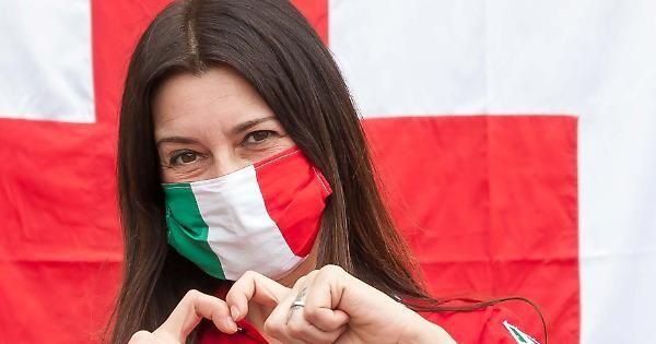 Celebrata a Cremona la Festa della Croce Rossa