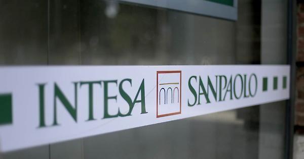 Intesa San Paolo 12 miliardi sostegno imprese famiglie