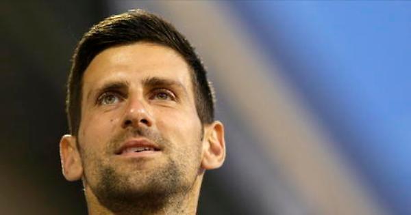 Tennis Djokovic è positivo test del Coronavirus