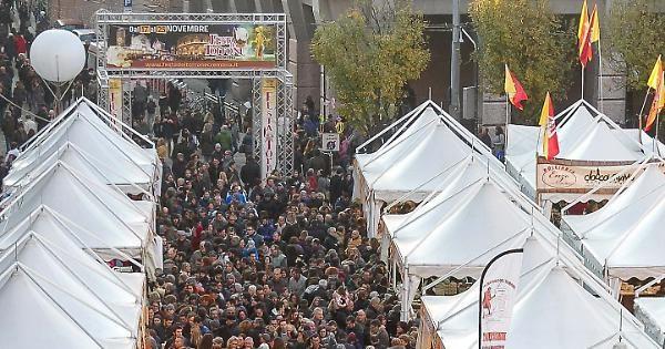 Incognita Covid, Festa del Torrone in edizione light