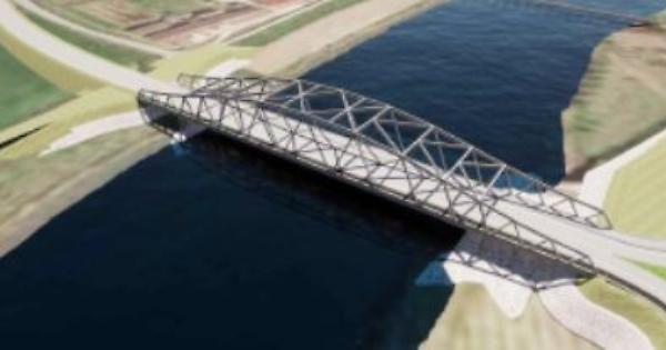 Nuovo ponte di Isola Dovarese: avanza il progetto