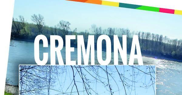 Cremona by bike: una nuova mappa per tornare in sella e scoprire il territorio