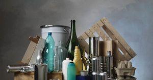 Conai, nel 2020 riciclato il 73% degli imballaggi
