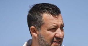 Afghanistan, Salvini