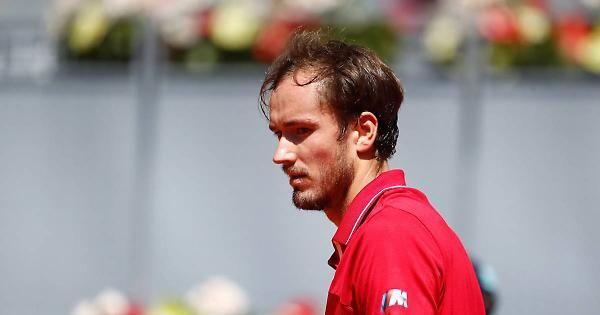 Djokovic crolla sul più bello, Medvedev vince gli Us Open