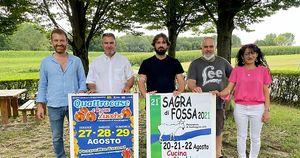 L'alleanza tra le sagre risorsa per il turismo