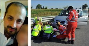 Incidente fatale a Camisano, la 22enne indagata per omicidio stradale