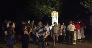 Casalmaggiore rende omaggio alla Madonna della Fontana