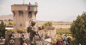 Afghanistan: almeno 3 morti nella calca all'aeroporto di Kabul