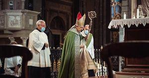 La centralità dell'aspetto comunitario nella vita di fede cristiana