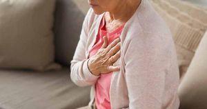 La frequenza degli infarti aumenta nei giorni con più inquinamento