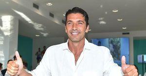 Il portiere Gianluigi Buffon compra casa a Casalmaggiore