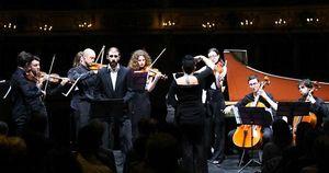 La musica dei conservatori lombardi in Reggia a Monza, c'è anche il Monteverdi