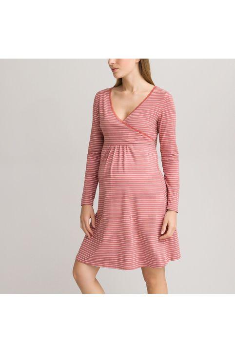 Νυχτικό εγκυμοσύνης και θηλασμού