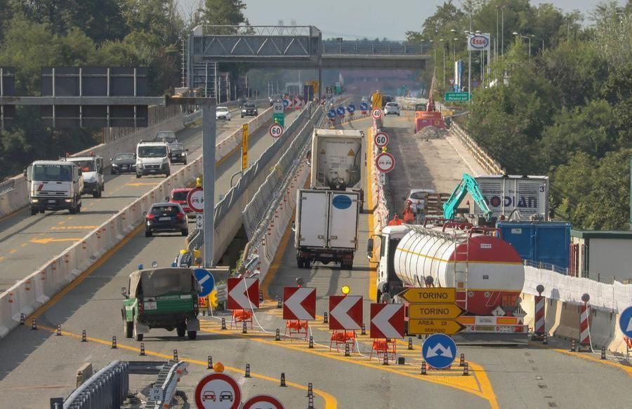 """Autostrade lancia sfida governo Senza prestiti niente investimenti"""""""