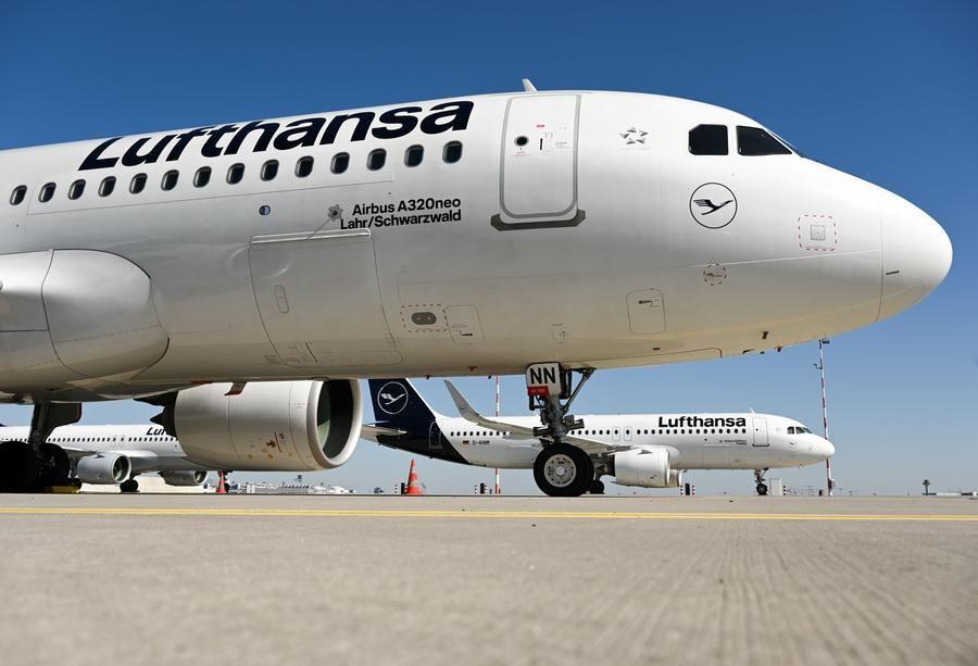Lufthansa accordo piano 9 miliardi Stato primo azionista