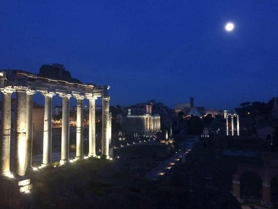 Grand Tour Roma viaggio nella Città eterna che riparte fra mille miniere 'arte che spalancano porte dopo lockdown