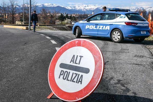 I contagi non diminuiscono: la provincia di Cuneo resta in zona rossa