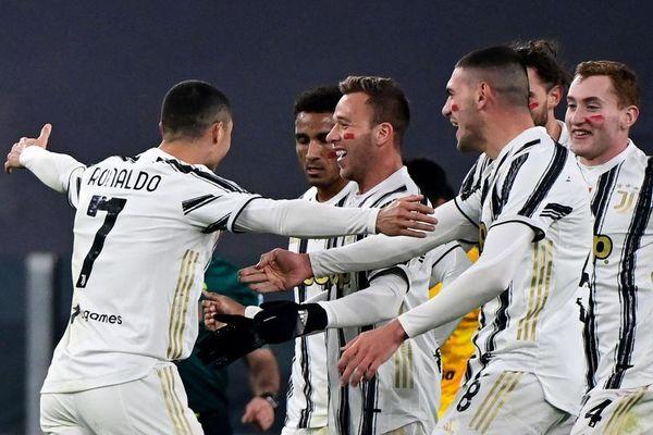 La vittoria con il Cagliari è un tassello importante del processo di crescita juventina