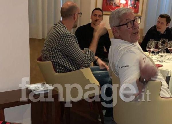 Caso Ibrahimovic, da testimonial anti-Covid a imbarazzo: la Lombardia sta pensando di scaricarlo