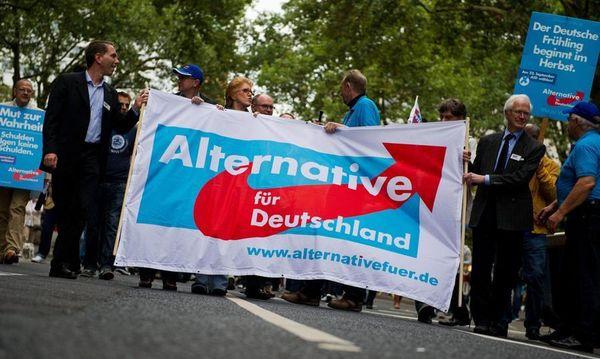 """Germania, """"Non ci sono europei neri, viva la supremazia bianca"""": le frasi choc del giovane leader AfD"""