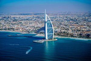A Dubai il battesimo di Msc Virtuosa