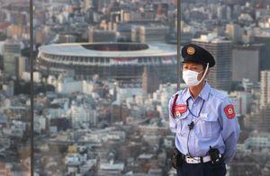 La maledizione della baia di Tokyo: i Giochi e la megalopoli a fari spenti