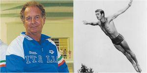 """Klaus Dibiasi: """"I templi buddisti e poi l'argento, un tuffo nei Giochi del 1964 che mi rivelarono al mondo"""""""
