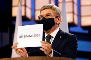 Le Olimpiadi ritornano in Australia: a Brisbane l'edizione del 2032