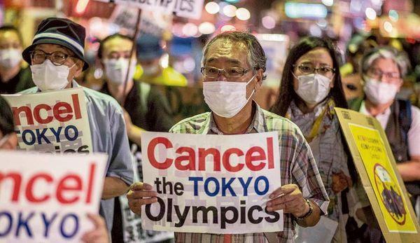 Contagi a Tokyo mai così alti da gennaio, l'ora dei Giochi non scalda il Giappone