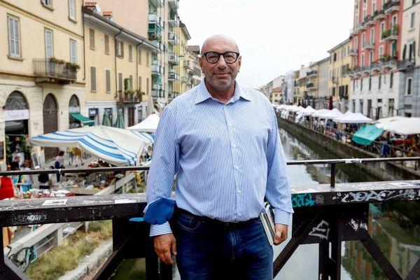 """Il candidato sindaco a Milano Luca Bernardo: """"Ho il porto d'armi 'occulto' da difesa, l'ospedale non deve essere avvertito"""""""