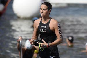 Tokyo 2020, è la notte di Rachele Bruni a caccia del podio nella 10 chilometri nuoto di fondo