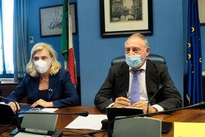 """Belloni (Dis) al Copasir: """"Prosegue il supporto operativo dell'intelligence"""""""