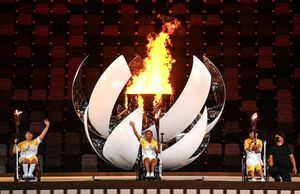 """Tokyo, luci sulle Paralimpiadi: """"Possiamo cambiare il mondo"""""""