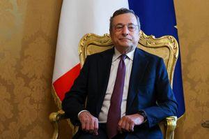 """G20, iniziano i lavori per il Compact with Africa. Draghi: """"Dobbiamo fare di più per i Paesi in difficoltà"""""""