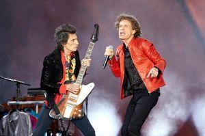 I Rolling Stones sostituiscono Watts e vanno in tour