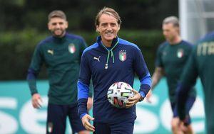 Qualificazioni Mondiali 2022, i risultati a sorpresa di Francia e Ucraina. Italia contro la Bulgaria per il record