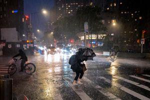 Uragano Ida, sono 46 le vittime causate dalle inondazioni in Usa. Biden oggi a New Orleans