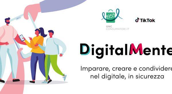 """TikTok: la """"Safety week"""" dà il via a un rinnovato impegno per l'educazione alla sicurezza digitale in Italia"""