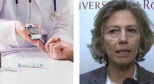 Buzzetti: «ll 35% dei decessi da Covid riguarda pazienti con diabete»