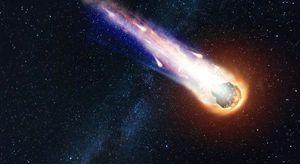 La cometa più grande di sempre lascia gli scienziati senza parole