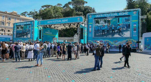 Roma Uefa Festival, Piazza del Popolo alza il volume: dal jazz a Irene Grandi, domenica e lunedì due giorni di grande musica