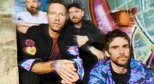 Coldplay annunciano il nuovo album MUSIC OF THE SPHERES in uscita il 15 Ottobre
