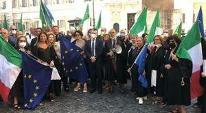 """""""Senza tutela e diritti""""; i magistrati onorari """"precari"""