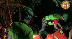 Alpinisti in difficoltà sul Monte Zermula, salvati nella notte dai soccorsi alpini