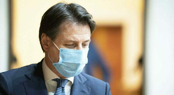 Conte: «Io sindaco di Roma? No grazie»
