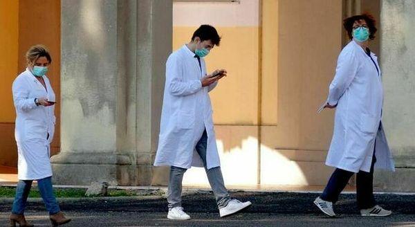 Coronavirus nel Lazio, bollettino lunedì 12 aprile: 37 morti e 1.057 casi positivi