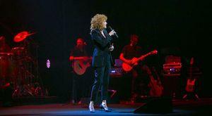 Fiorella Mannoia: 24 e 25 luglio, due concerti all'Auditorium Parco della Musica a Roma