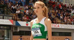 """Francesca, morta a 19 anni per """"catturare l'alba"""": era una promessa dell'atletica"""