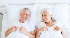 Dieta mediterranea, per gli over 60 fa bene anche all'amore: cosa succede al corpo